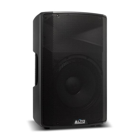 Alto TX312 Active PA Speaker, Single