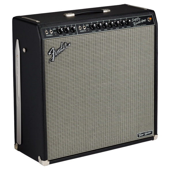 Fender Tone Master Super Reverb Electric Guitar Combo Amp