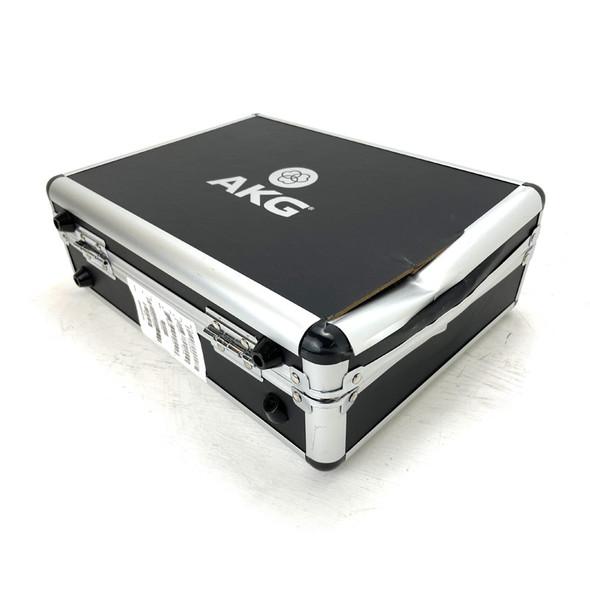 AKG C214 Large Diaphragm Condenser Microphone  (ex-display)