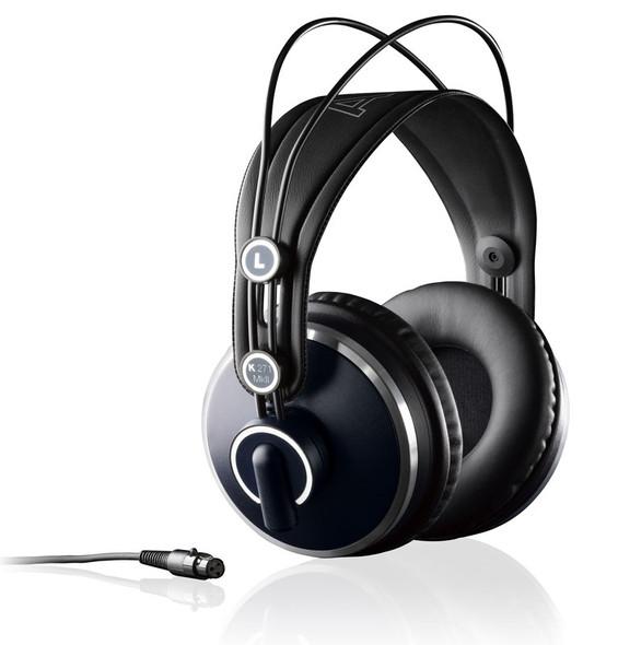 AKG K271 MkII Closed-back Studio Headphones (b-stock)