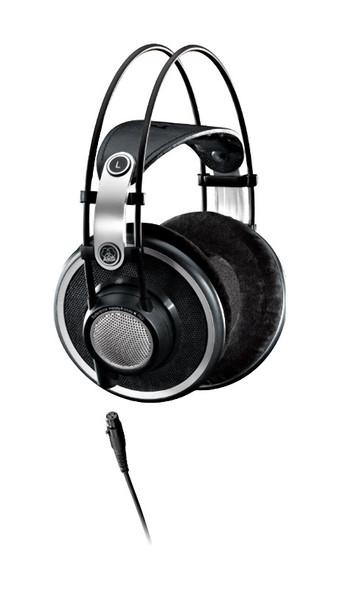 AKG K702 Open Back Studio Headphones (b-stock)