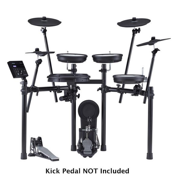 Roland TD-07KX V-Drums Electronic Dum Kit
