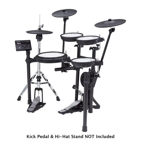 Roland TD-07KVX V-Drums Electronic Drum Kit