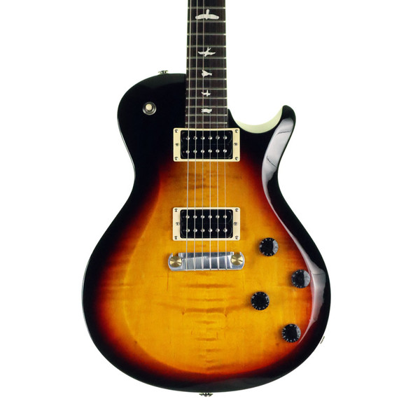 PRS S2 Singlecut Electric Guitar, Tobacco Sunburst w Gig Bag (pre-owned)