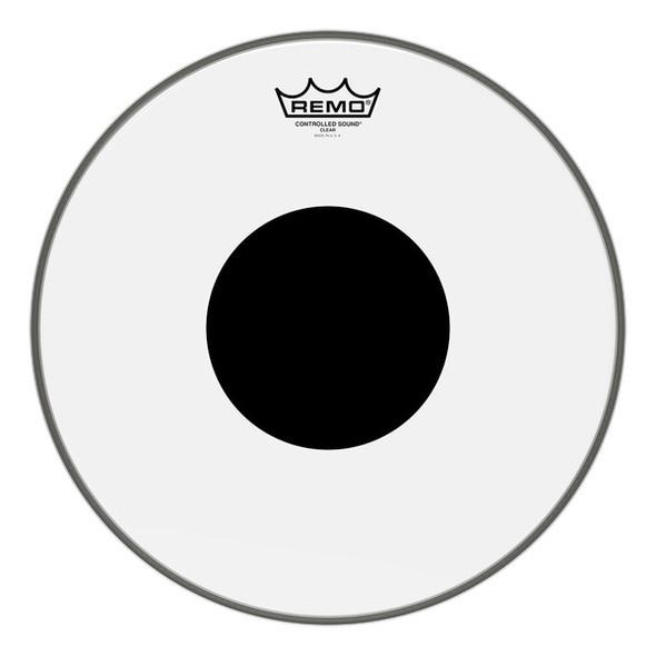 Remo CS-0312-10 12 Inch CS Clear Batter Head