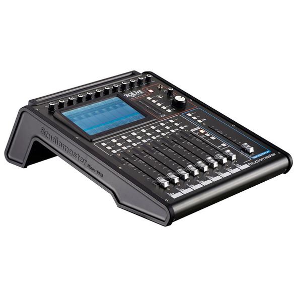 Studiomaster DigiLive 16 16 Input 8 Output Digital Mixer