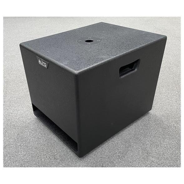 Alto TX210 Active Speaker Bundle with Alto TX212S Sub (pre-owned)