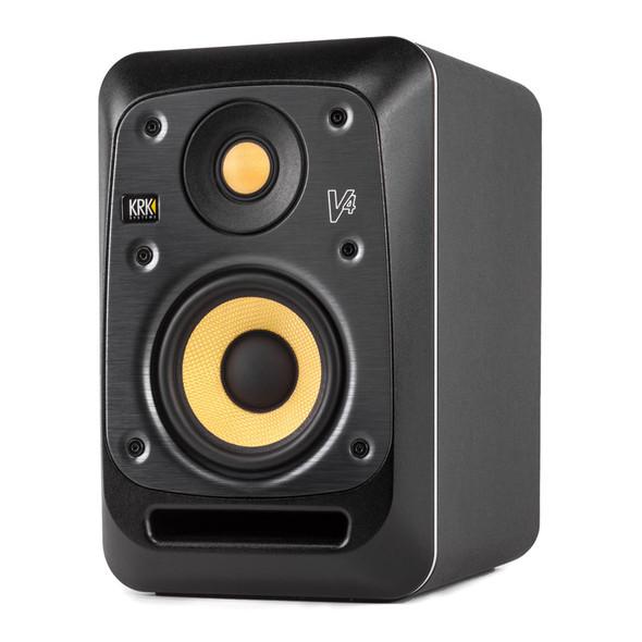 KRK V4 S4 Active Studio Monitor (Single)