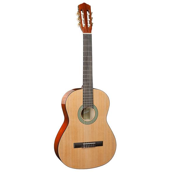 Jose Ferrer Estundiante 4/4 Classical Guitar w/Gigbag