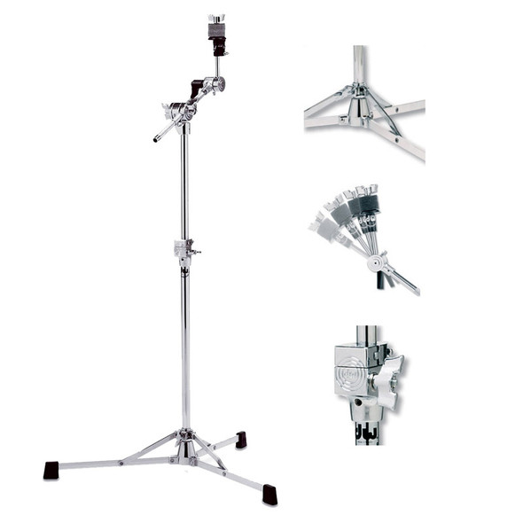 DW 6700 6000 Series Cymbal Boom Stand