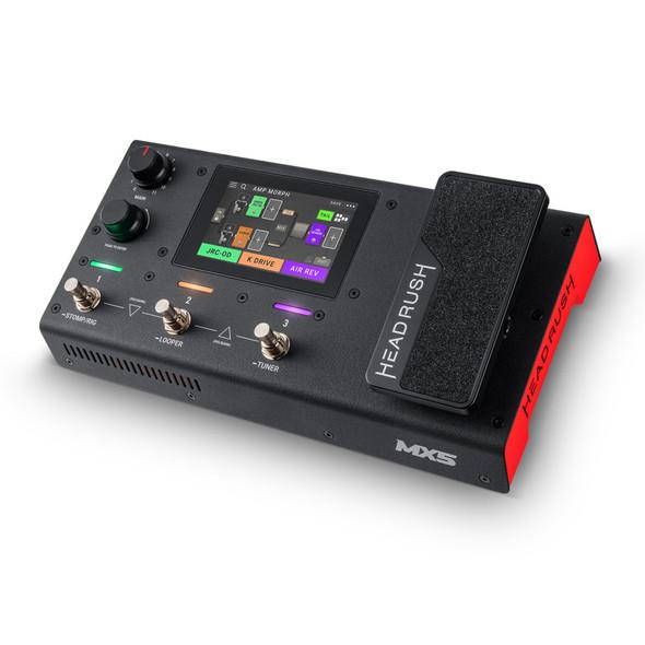 Headrush MX5 Multi-Effects Guitar Pedal