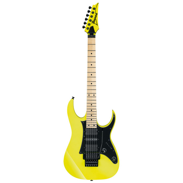 Ibanez RG550-DY Genesis Collection RG Electric Guitar, Desert Sun Yellow  (ex-display)