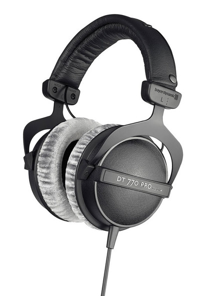 Beyerdynamic DT770Pro Headphones (250 Ohm)