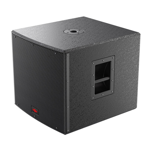 HH Tensor TRS-1800 18 Inch Active PA Subwoofer