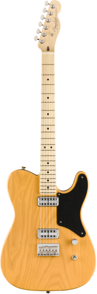 Fender Limited Edition Cabronita Telecaster Electric Guitar, Butterscotch Blonde