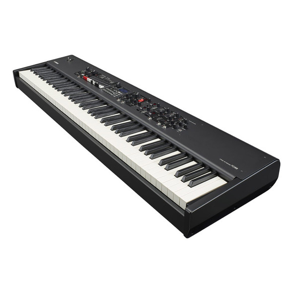 Yamaha YC88 88 Key Drawbar Organ & Stage Piano