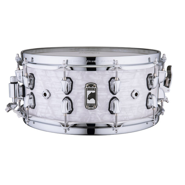 Mapex Black Panther Heritage Maple 5-ply 14x6 Inch Snare Drum