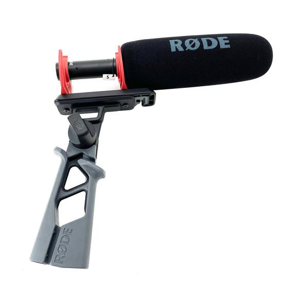 Rode NTG4 Kit Shotgun Microphone Bundle (ex-display)