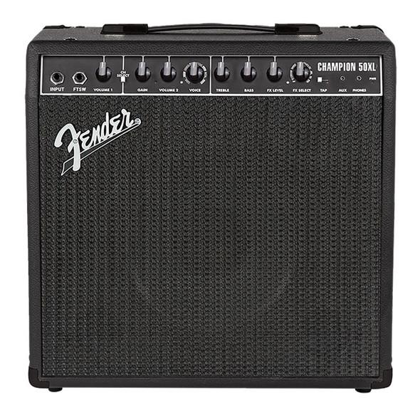 Fender Champion 50XL Guitar Combo Amp