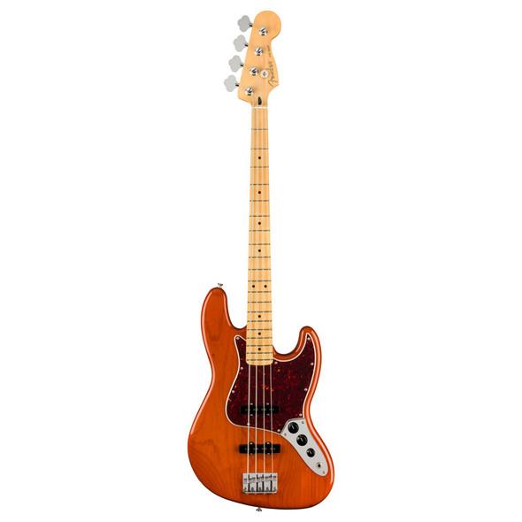 Fender FSR Limited Edition Player Jazz Bass, Aged natural