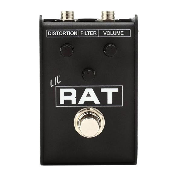 ProCo Lil Rat Mini Distortion Effects Pedal