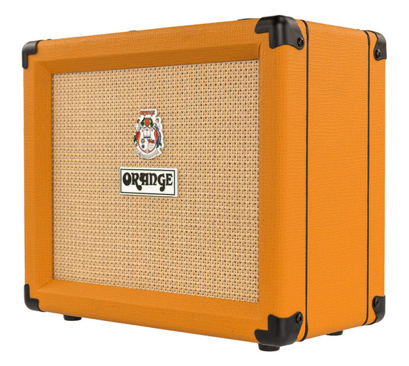 Orange Crush 20 Guitar Amp Combo (Orange)