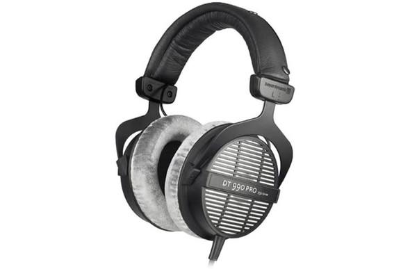 Beyerdynamic DT990Pro Headphones (250 Ohm)