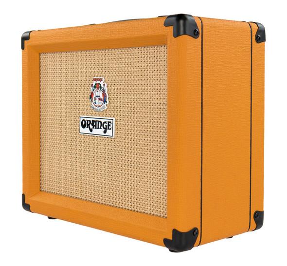 Orange Crush 20RT Guitar Amp Combo (Orange)
