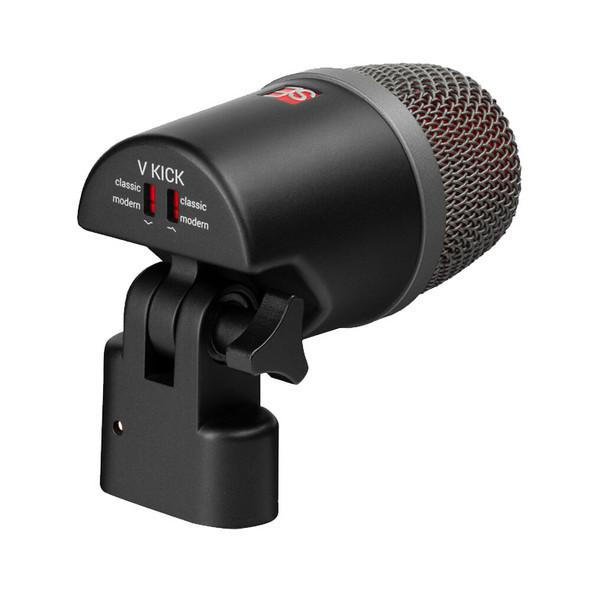 sE Electronics V Kick Bass Drum Microphone