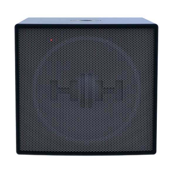 HH VRS-18A 18 Inch Active PA Subwoofer