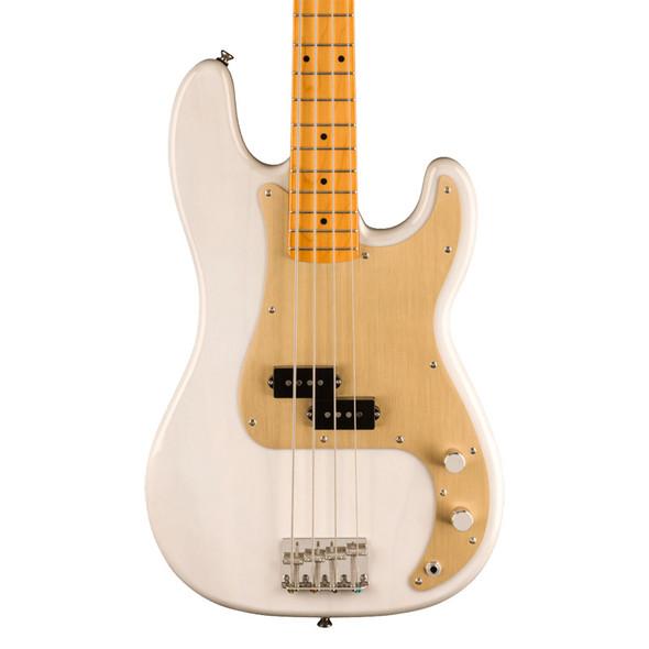 Fender Squier FSR Classic Vibe 50s Precision Bass, White Blonde