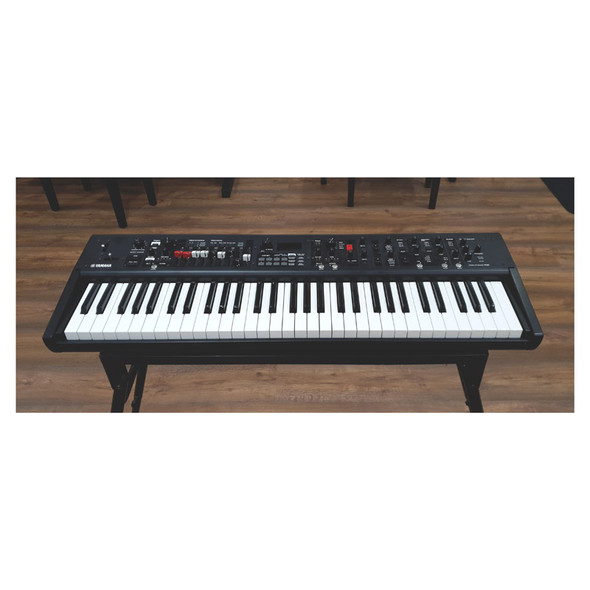 Yamaha YC-61 61-Key Organ and Stage Piano (pre-owned)