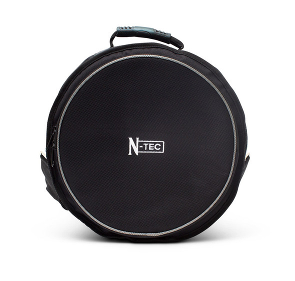 Natal NTEC-00040 N-TEC 13x7 Inch Snare Drum Case