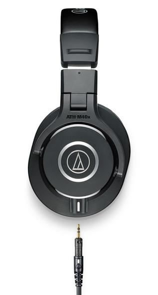 Audio Technica ATH-M40x Closed Back Studio Headphones   (ex-display)
