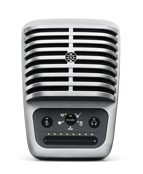 Shure MOTIV MV51 USB Microphone