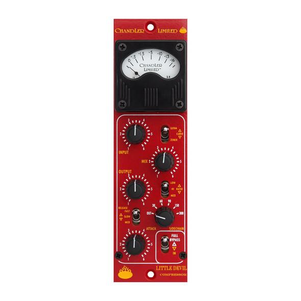 Chandler Limited 500 Series Little Devil Compressor