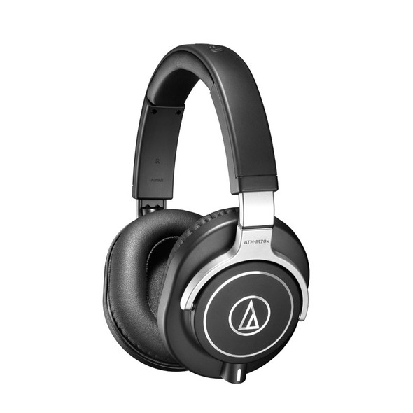 Audio Technica ATH-M70x Professional Monitoring Headphones