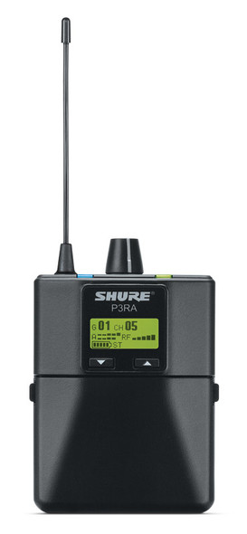 Shure PSM 300 Premium Stereo IEM System (Includes SE215 Earphones)