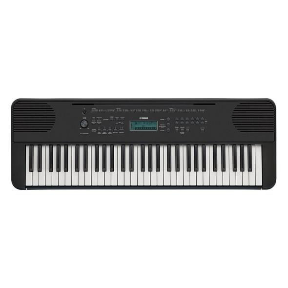 Yamaha PSR-E360B 61 Note Portable Keyboard, Black