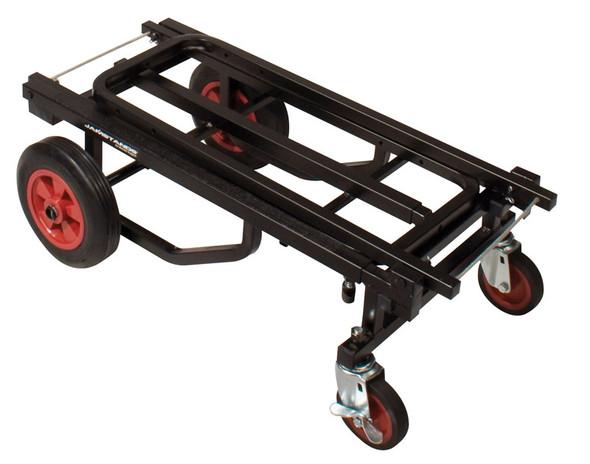 Ultimate JamStands JS-KC90 Karma Equipment Cart (Medium)