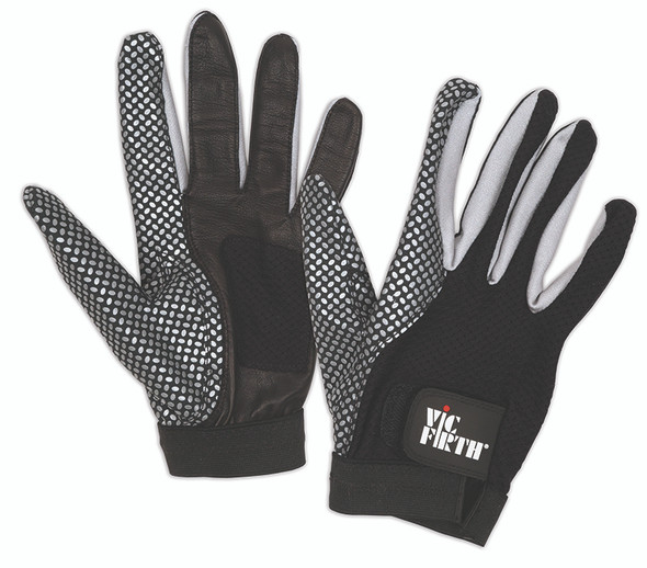 Vic Firth VicGloves Drummers Gloves, Large
