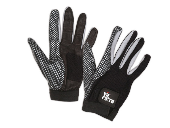 Vic Firth VicGloves Drummers Gloves, X-Large