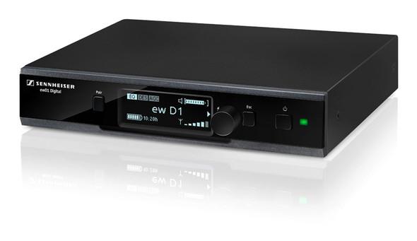 Sennheiser EM D1-H-UK D1 Stationary Digital Wireless Receiver