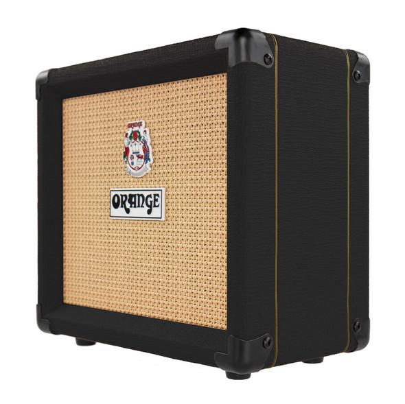 Orange Crush 12 Guitar Amp Combo, Black