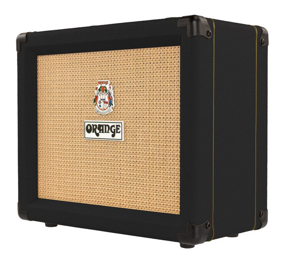 Orange Crush 20RT Guitar Amp Combo, Black