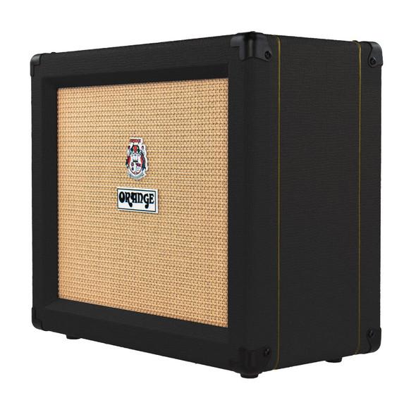 Orange Crush 35RT Guitar Amp Combo, Black
