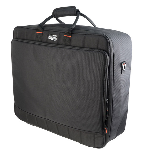 Gator G-MIXERBAG-2118 Padded Mixer Bag (21 x 18 x 7 inches)