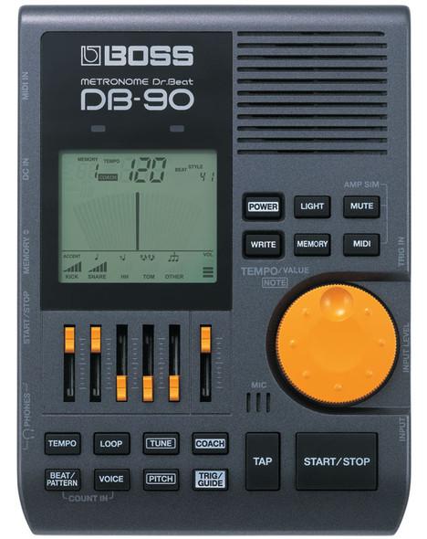Boss DB-90 Metronome Dr. Beat