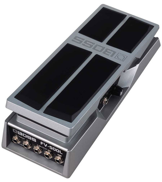 Boss / Roland FV-500L Low Impedance Volume/Expression Pedal