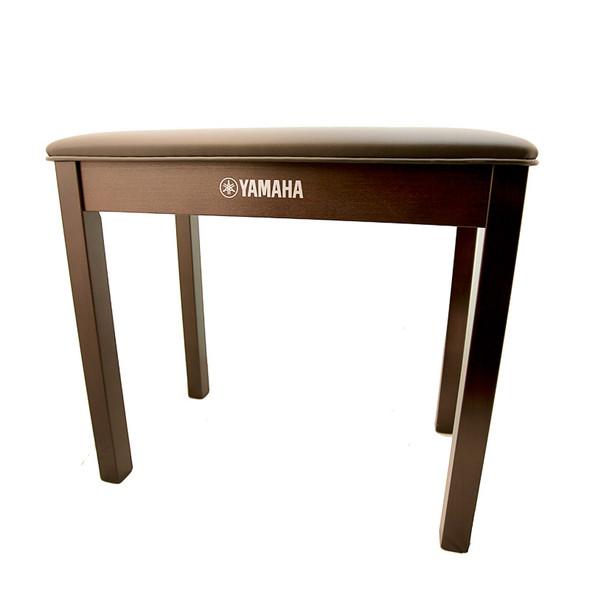 Yamaha B1-R Piano Bench, Rosewood